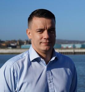 Jamie Smith-Thompson - managing director of Portal Financial