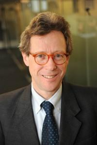 Patrick Crawford, CEO, Charity Bank