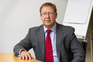 Martin Creswell is Chief Executive of iMPOWER and a member of the MCA Think Tank