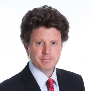 Paul Connolly is Director of the MCA Think Tank