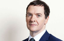 Chancellor of the Exchequer - George Osborne